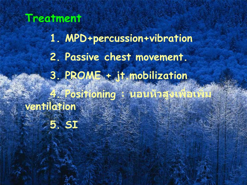 1. MPD+percussion+vibration