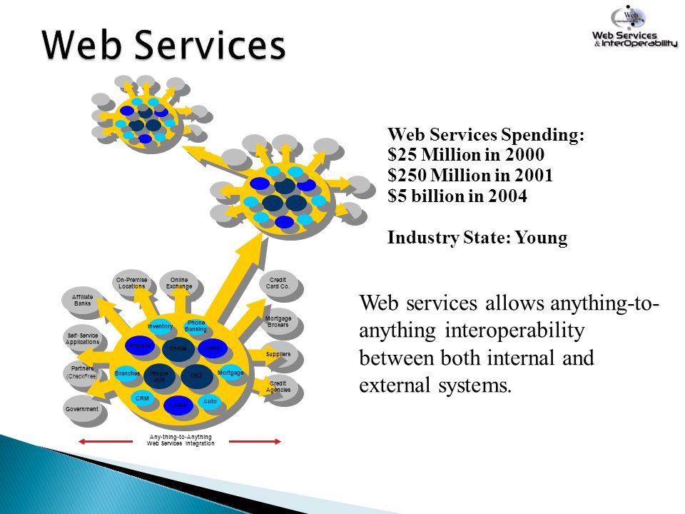 Any-thing-to-Anything Web Services Integration