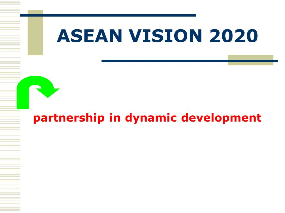 partnership in dynamic development