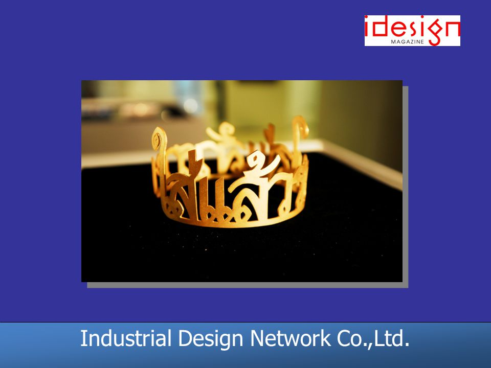 Industrial Design Network Co.,Ltd.