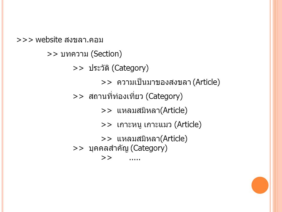 >>> website สงขลา.คอม
