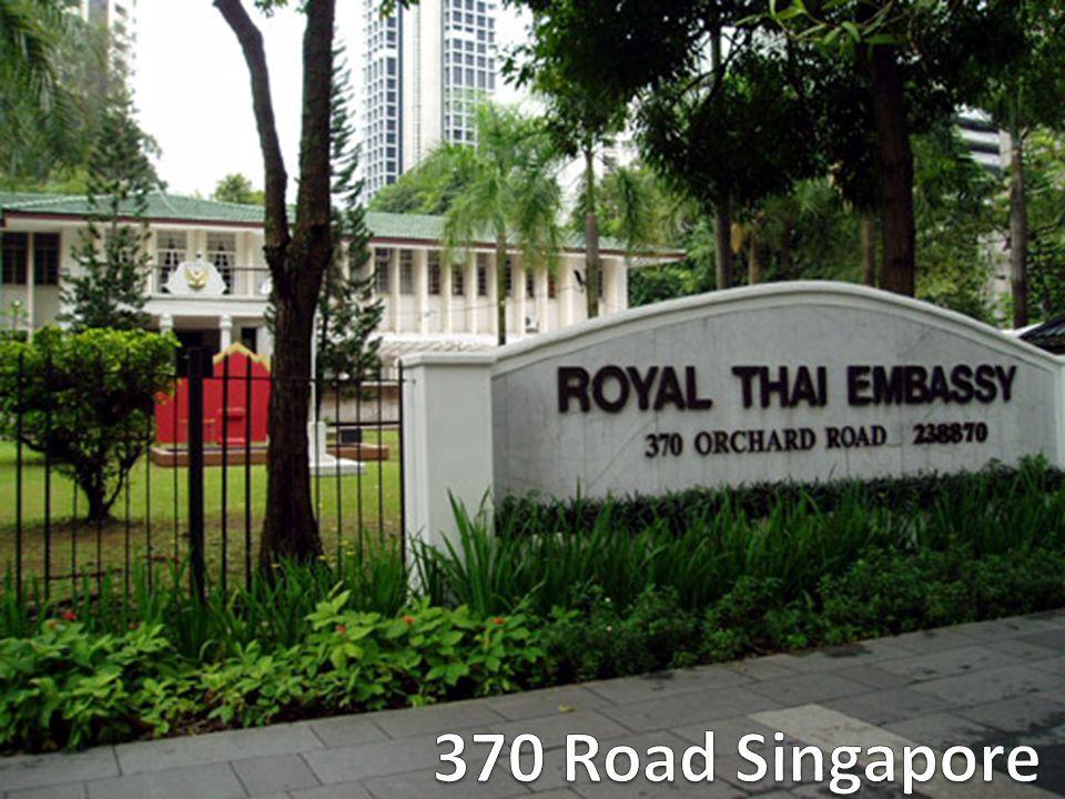 370 Road Singapore