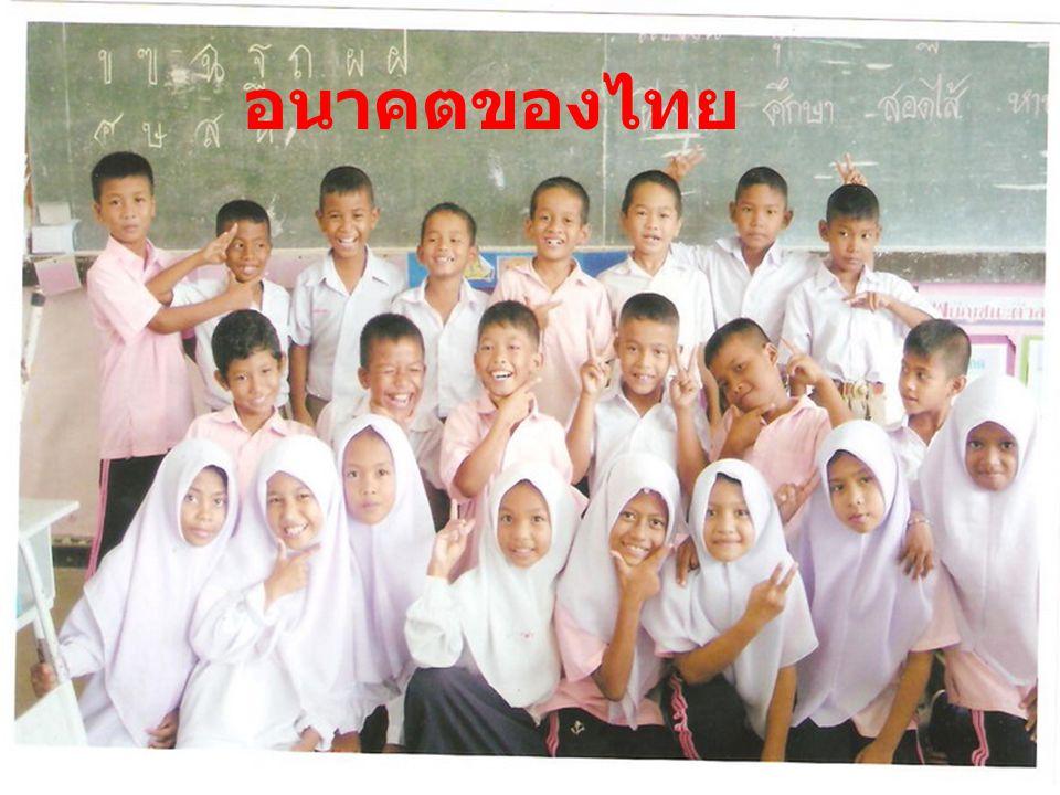 อนาคตของไทย