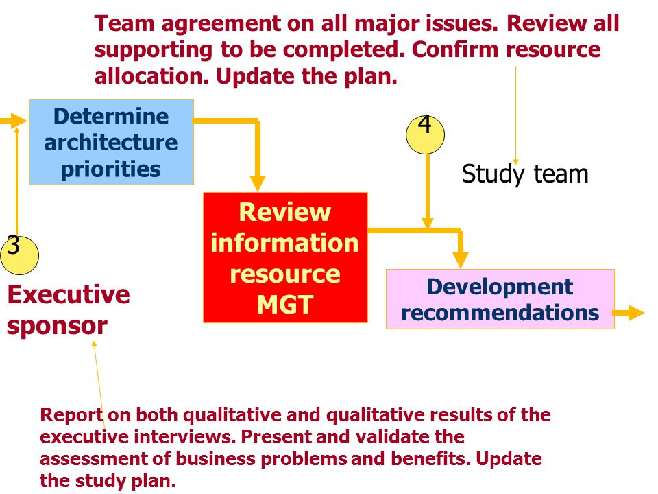 Review information resource MGT