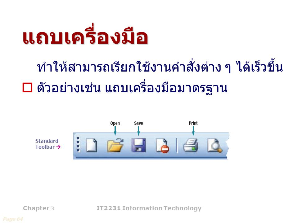 IT2231 Information Technology