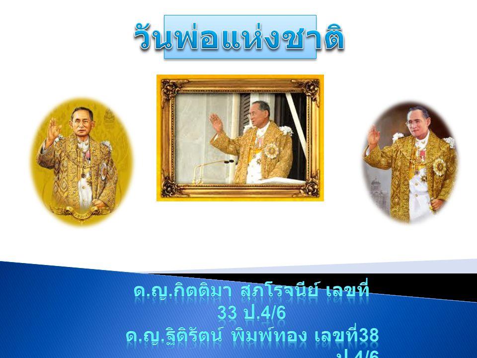 ด.ญ.กิตติมา สุภโรจนีย์ เลขที่ 33 ป.4/6