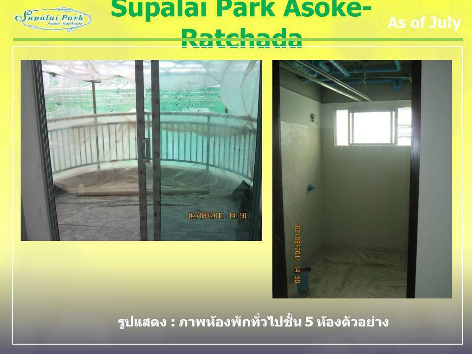 Supalai Park Asoke-Ratchada