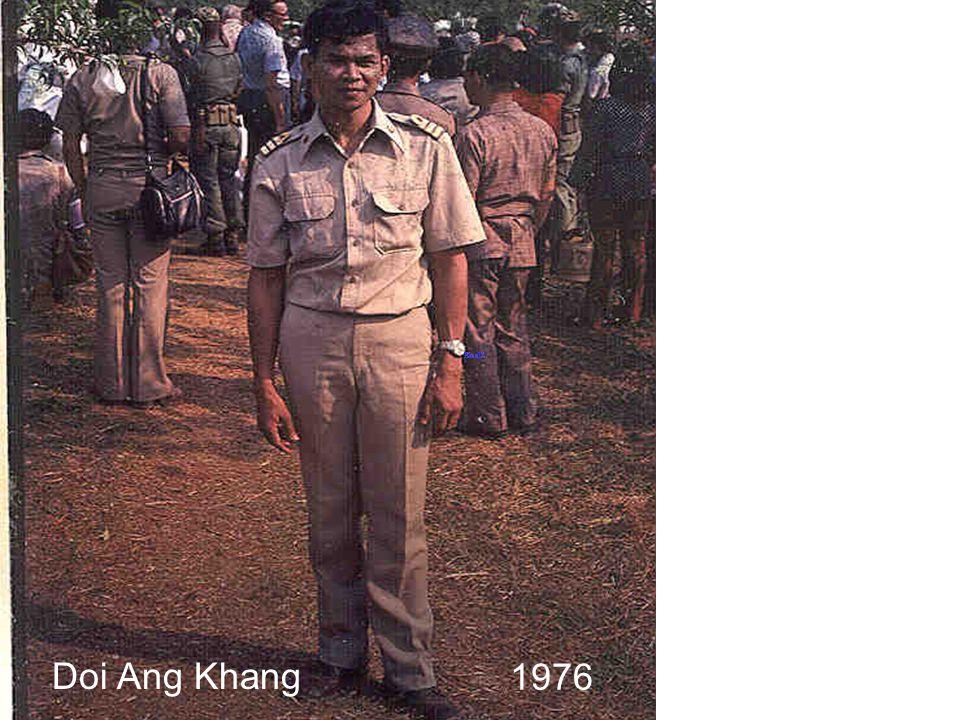 1976 Doi Ang Khang