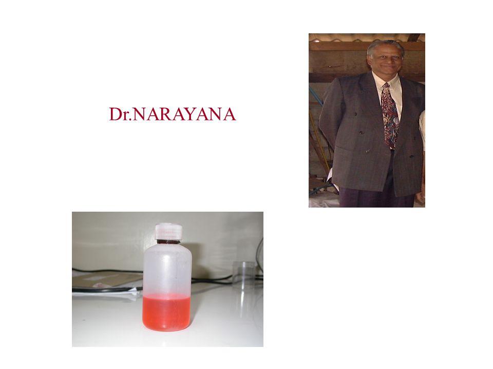 Dr.NARAYANA