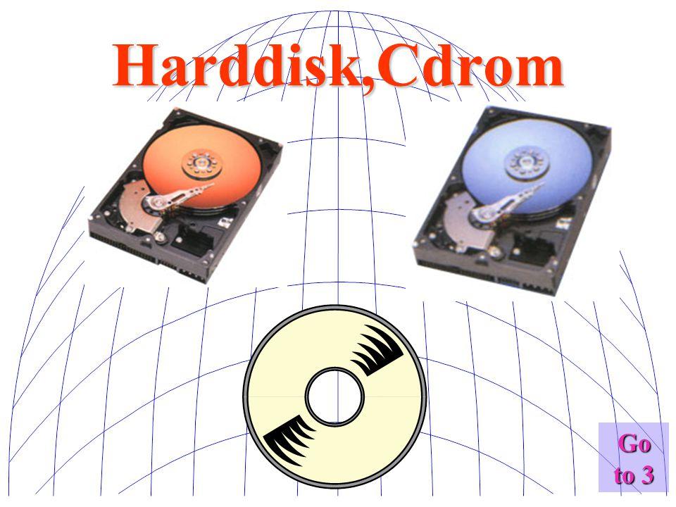Harddisk,Cdrom Go to 3