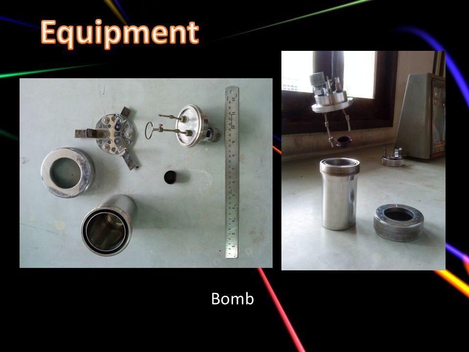 Equipment Bomb