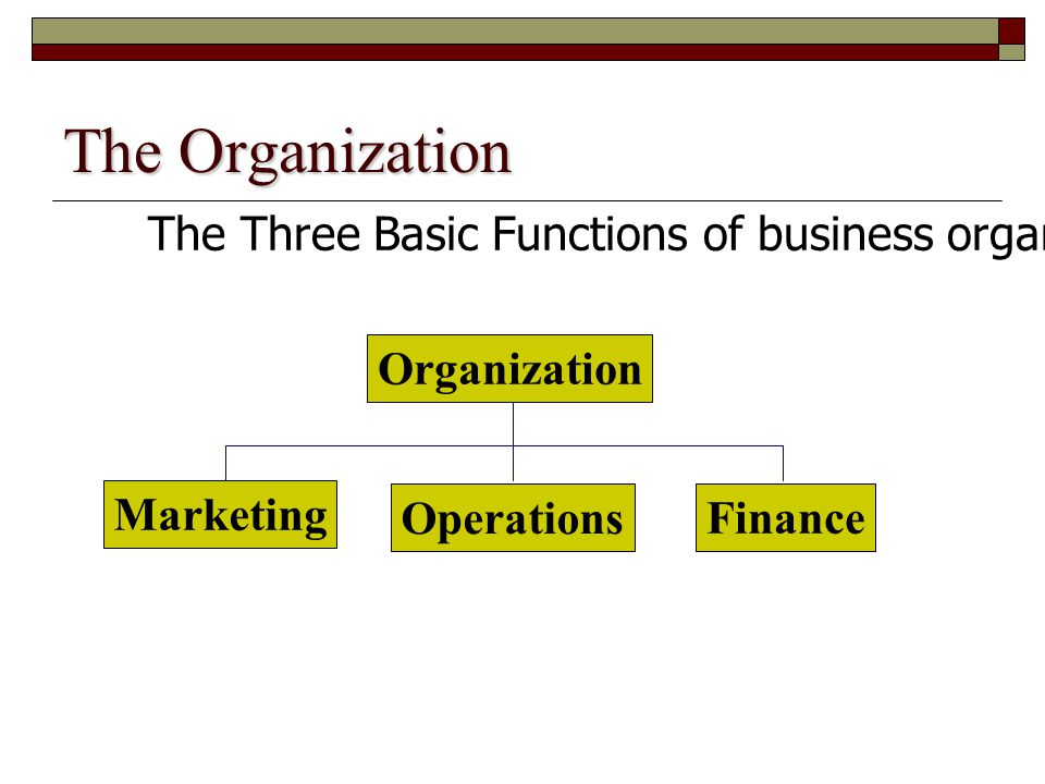 basic functions of a firm Administration functions comprise vital parts of an organization's structure, helping the organization to manage resources and people in an efficient manner planning, budgeting and organizing are the three primary administration functions in any company, and a lack of quality in any of these is .