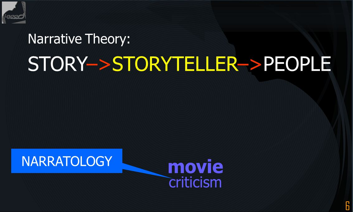 STORY–>STORYTELLER–>PEOPLE