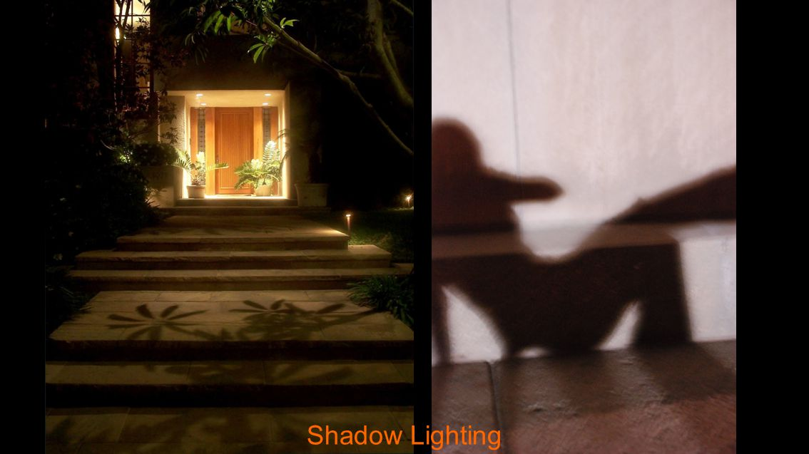 Shadow Lighting