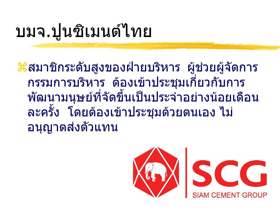 บมจ.ปูนซิเมนต์ไทย