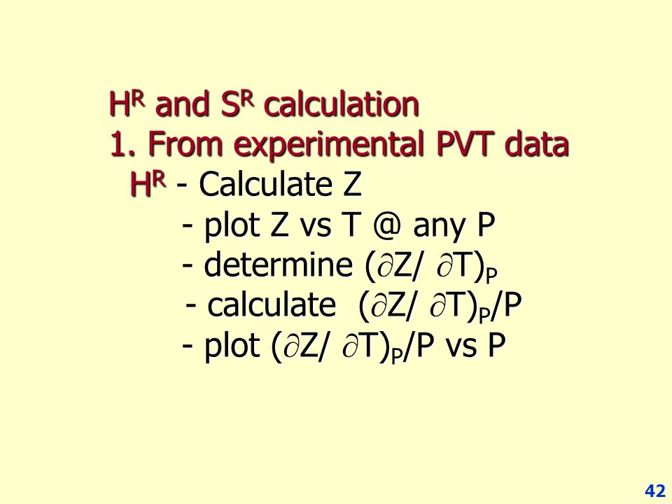 HR and SR calculation 1.