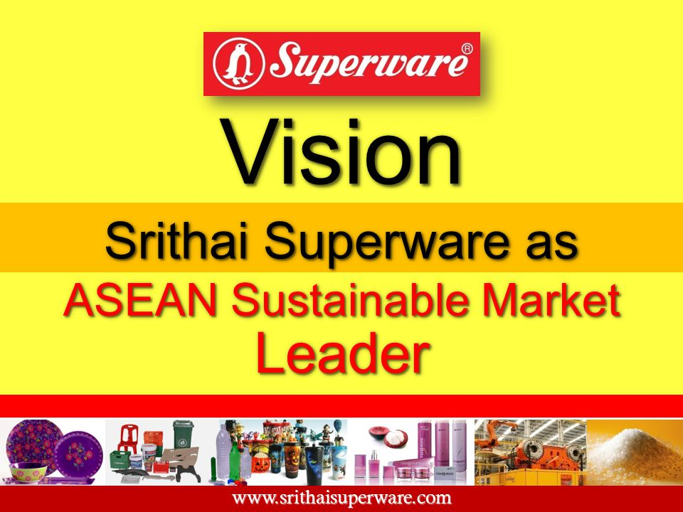 ASEAN Sustainable Market