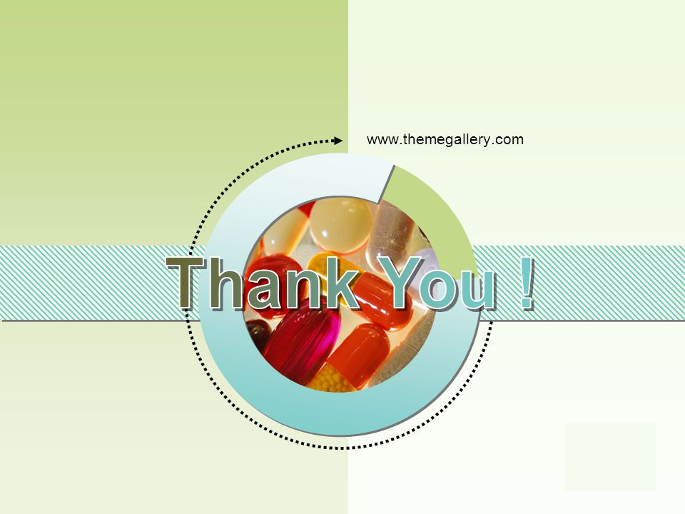 www.themegallery.com Thank You !