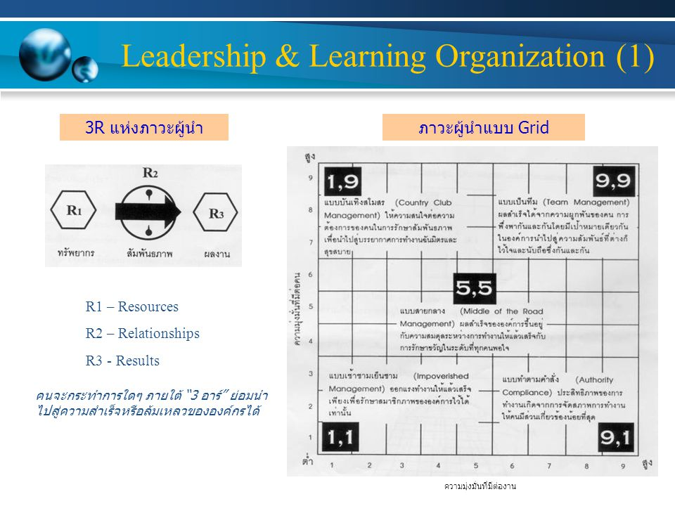 Leadership & Learning Organization (1)