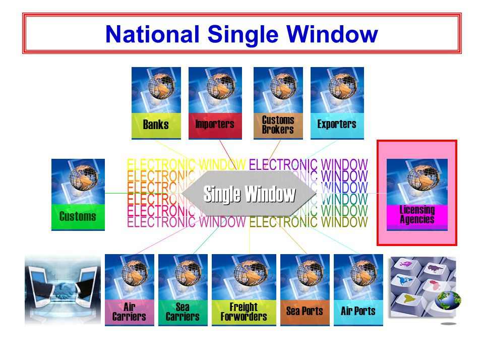National Single Window