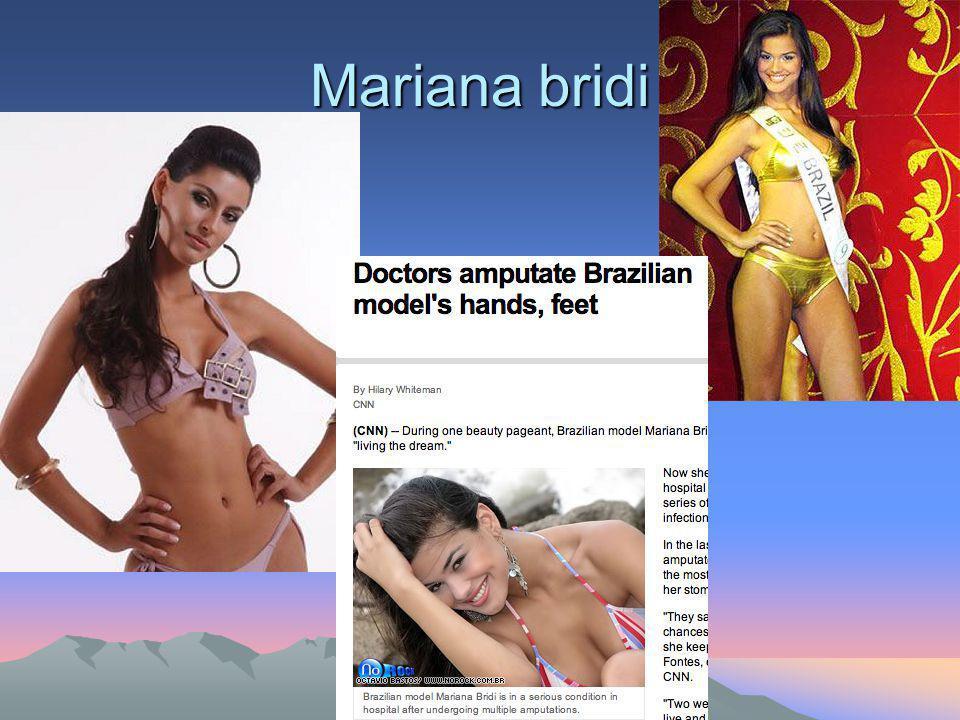 Mariana bridi