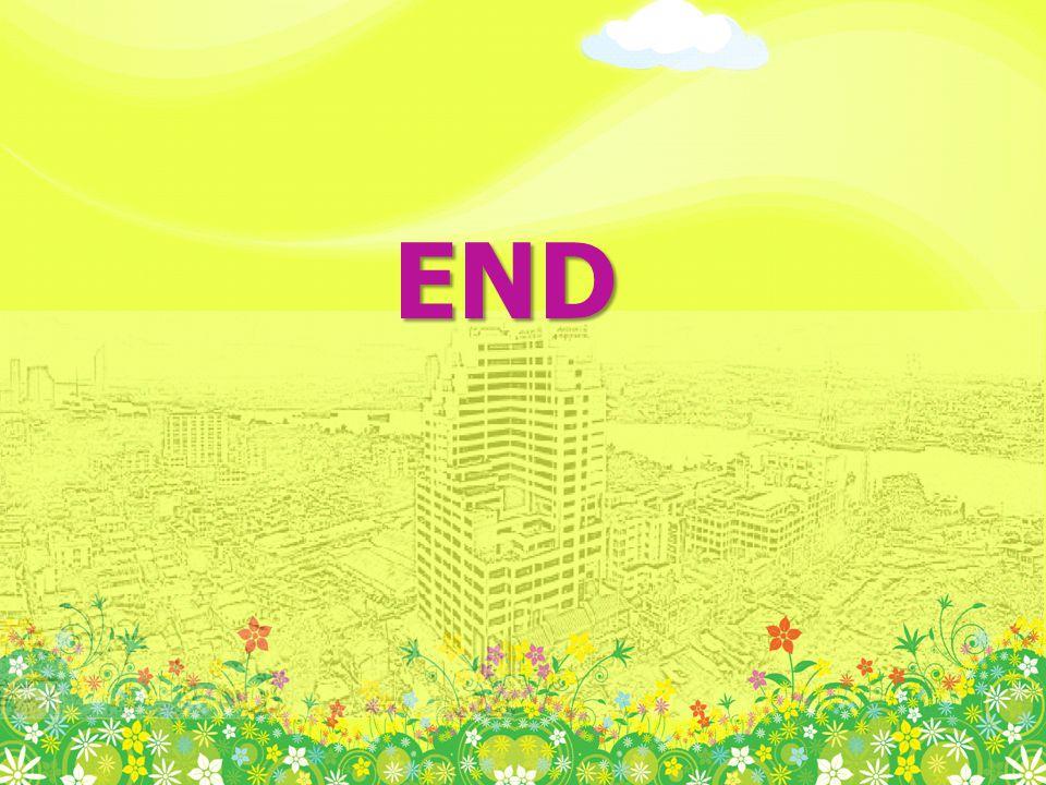 END อย่าทำให้ Live wood กลายเป็น Dead wood จากการสั่งสมของปัญหาต่างๆที่พวกเขานำเสนอ.