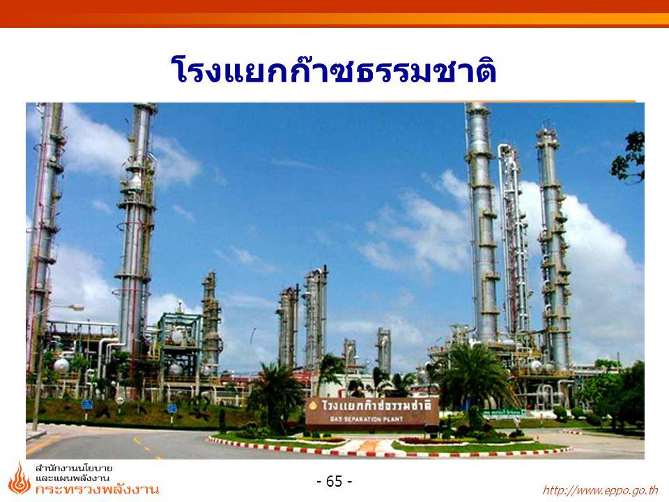 โรงแยกก๊าซธรรมชาติ