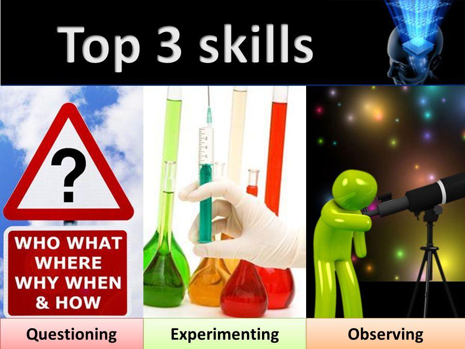 Top 3 skills ควรสร้างตั้งแต่เด็กปี 1 ค่านิยม เอนท์ติด จบใน 3 ปีครึ่ง