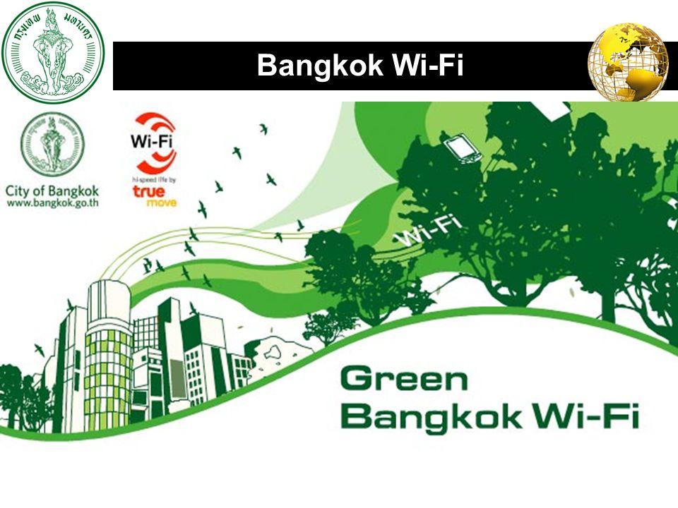 Bangkok Wi-Fi
