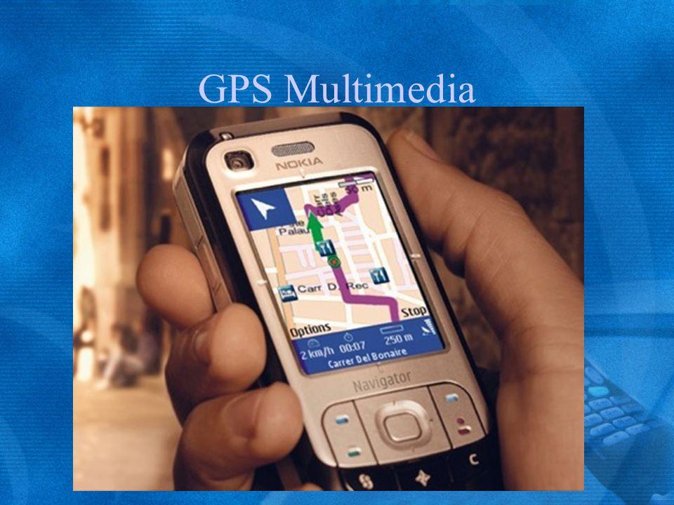 GPS Multimedia