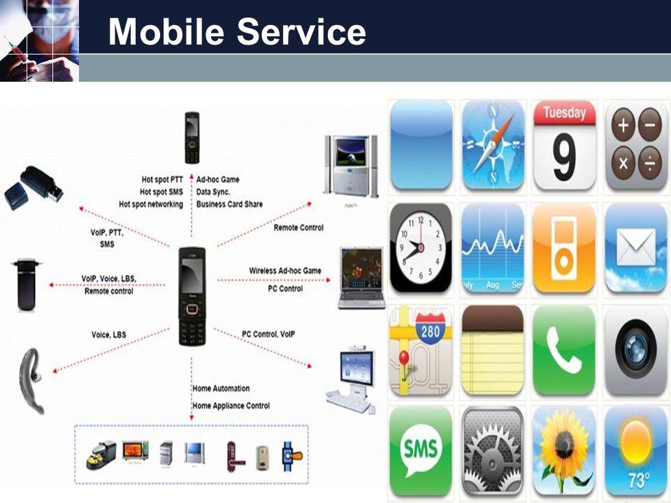 Mobile Service www.themegallery.com