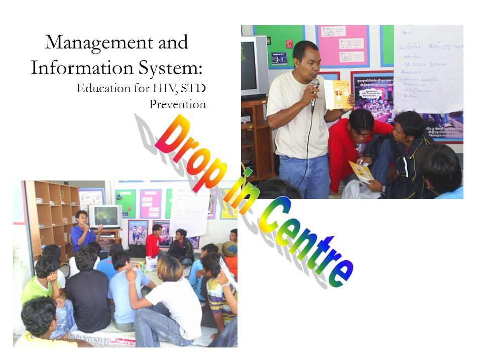 Management and Information System: