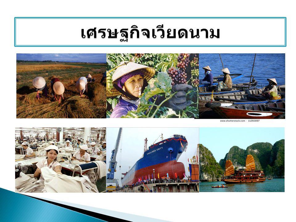 เศรษฐกิจเวียดนาม