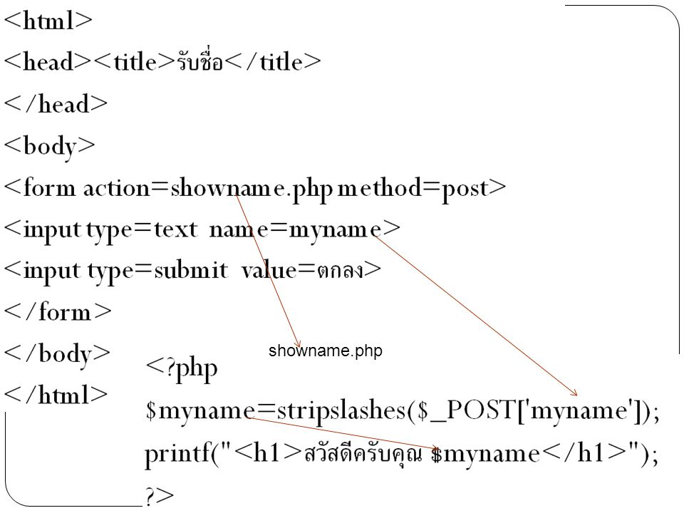 showname.php