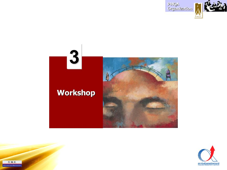 3 Workshop