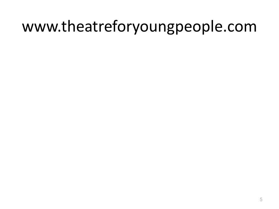 www.theatreforyoungpeople.com