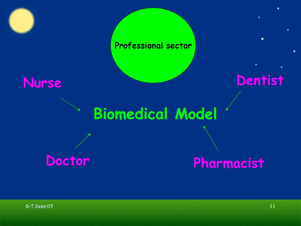 Biomedical Model Dentist Nurse Doctor Pharmacist Professional sector