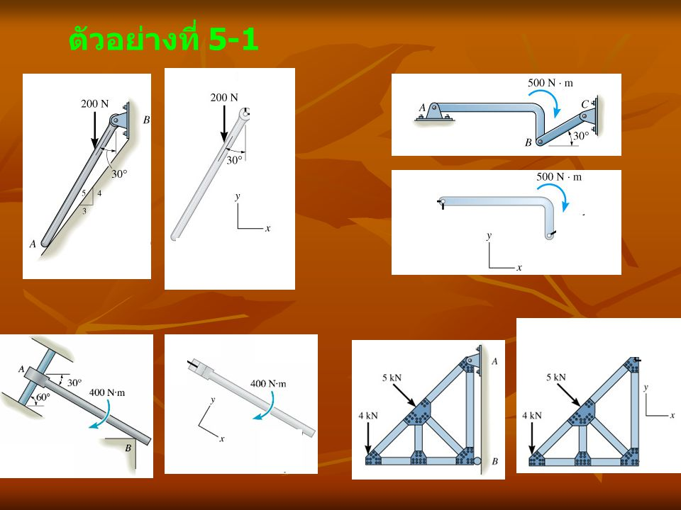 ตัวอย่างที่ 5-1