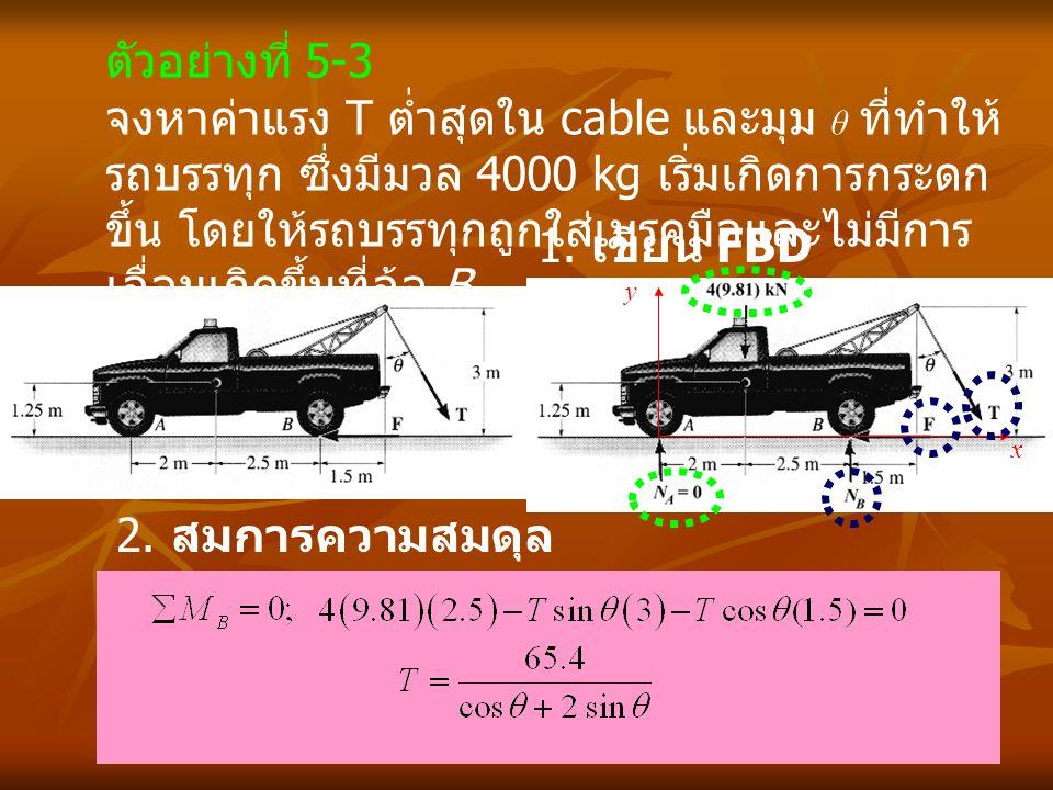 ตัวอย่างที่ 5-3