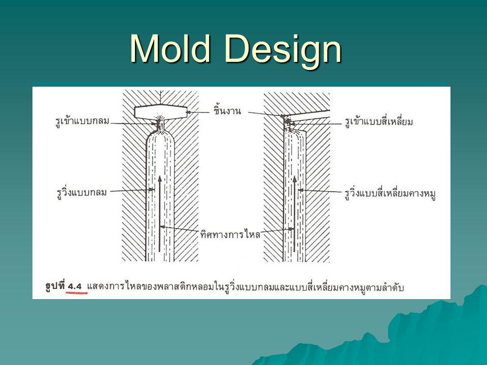 Mold Design