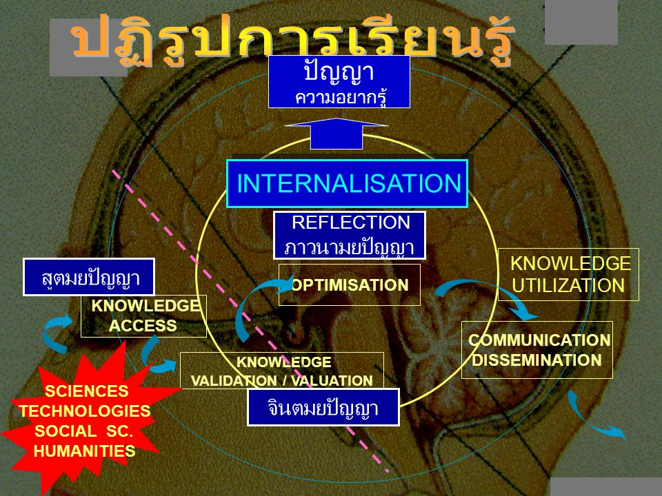 VALIDATION / VALUATION