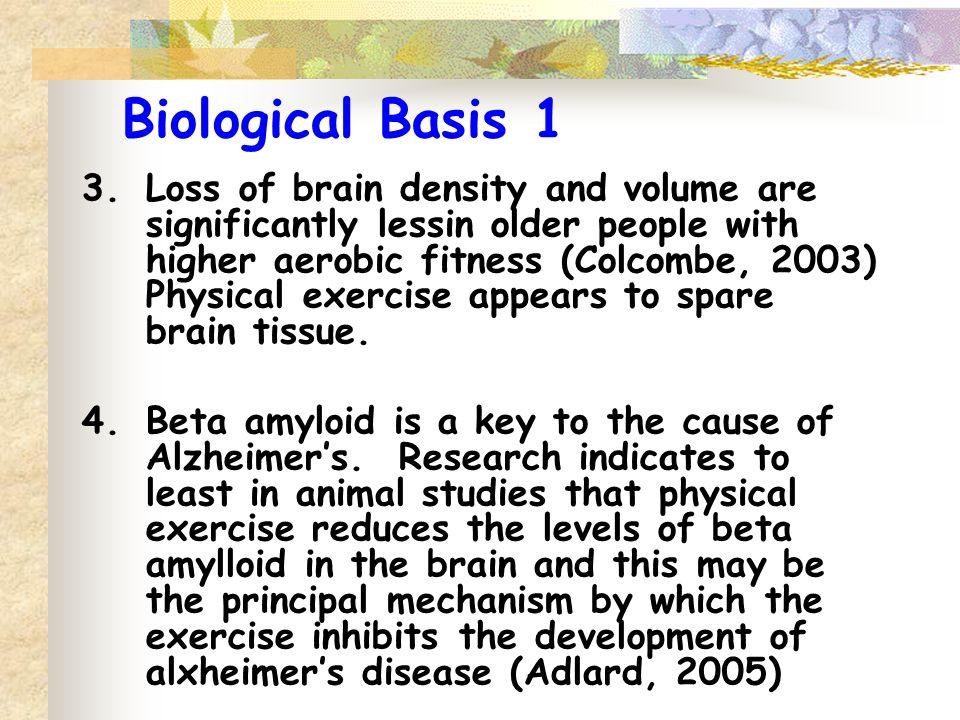 Biological Basis 1