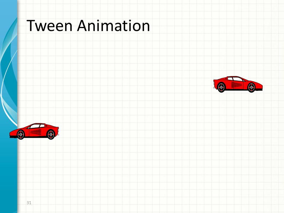 Tween Animation