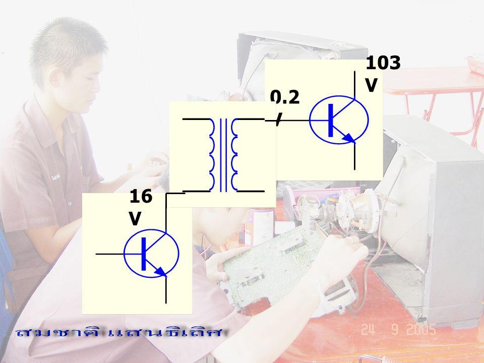103 V 0.2 V 16 V