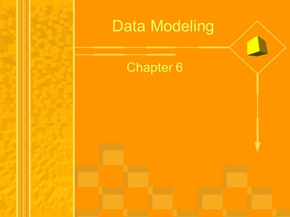 Data Modeling Chapter 6
