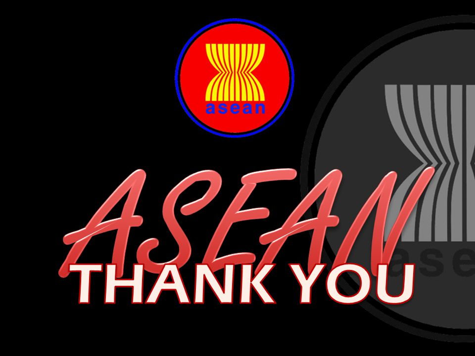 ASEAN THANK YOU