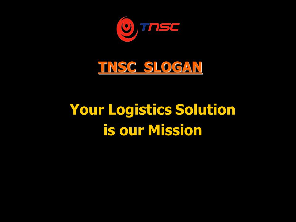 Your Logistics Solution