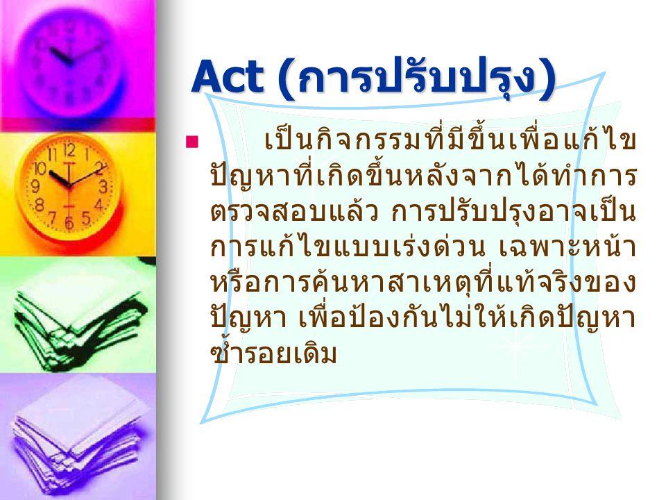 Act (การปรับปรุง)