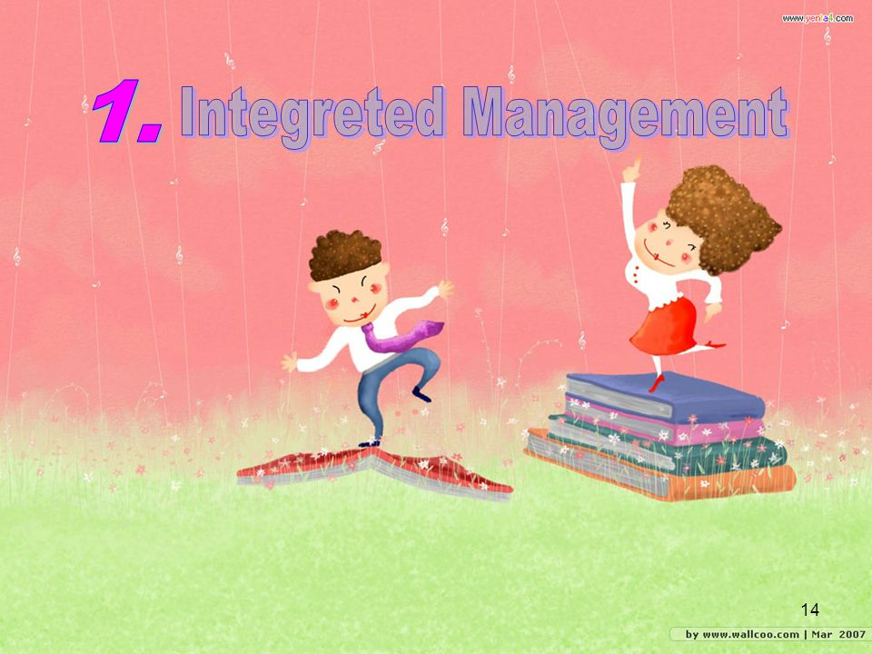 Integreted Management