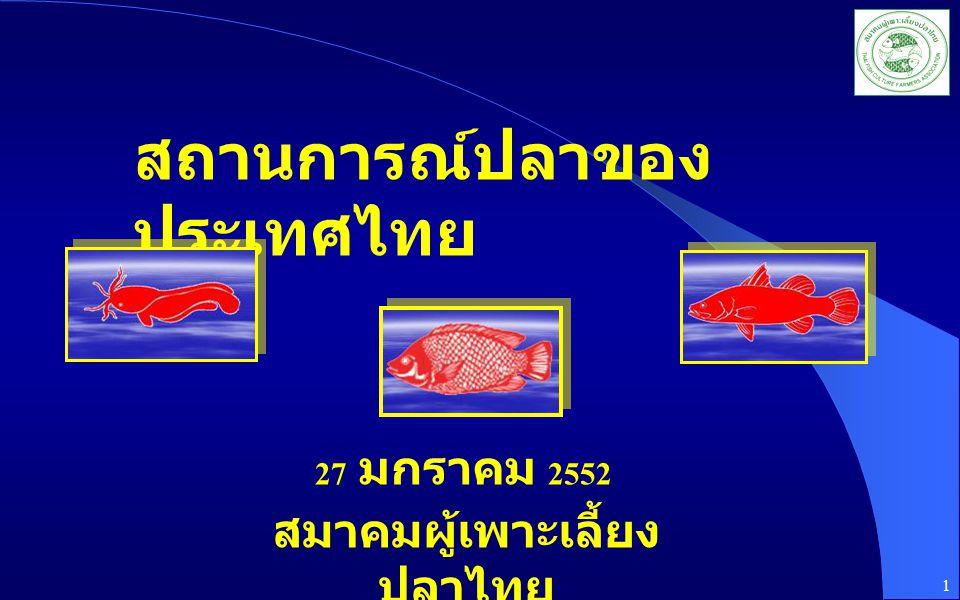 สมาคมผู้เพาะเลี้ยงปลาไทย